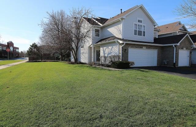 3099 kentshire Circle - 3099 Kentshire Circle, Naperville, IL 60564