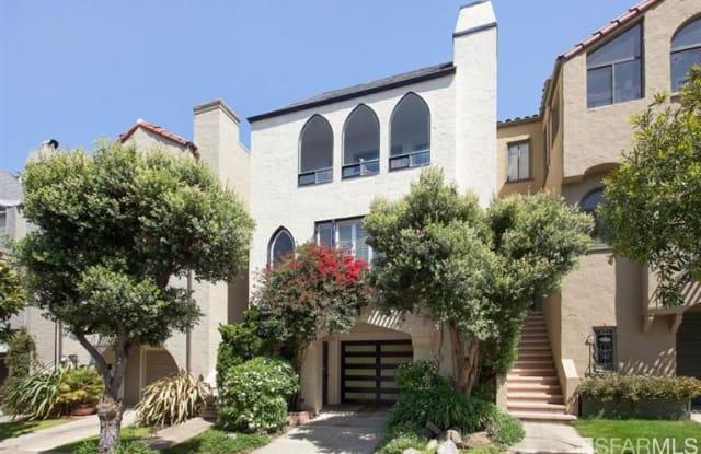 66 Rossi Avenue - 66 Rossi Avenue, San Francisco, CA 94118