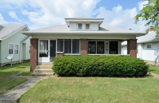 4814 East 10th Street - 4814 East 10th Street, Indianapolis, IN 46201