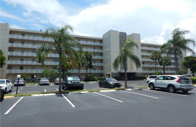 111 SE 3rd ave - 111 Southeast 3rd Avenue, Dania Beach, FL 33004
