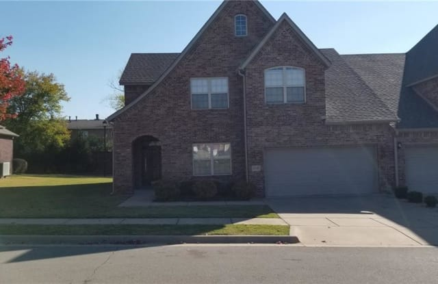 4140 Zion Valley DR - 4140 North Zion Valley Drive, Fayetteville, AR 72703