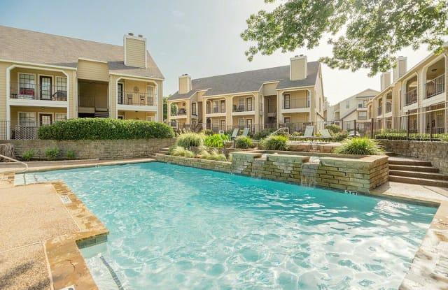 Arbors on Oakmont - 6000 Oakmont Trl, Fort Worth, TX 76132