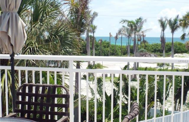 5055 GULF OF MEXICO DRIVE - 5055 Gulf of Mexico Drive, Longboat Key, FL 34228