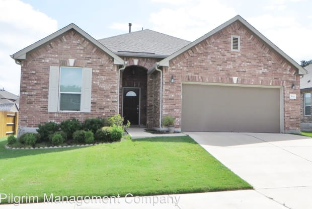 304 Square Bend - 304 Square Bnd, Georgetown, TX 78633