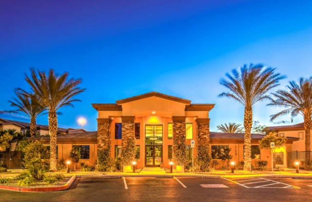 Edge at Traverse Point - 1131 Wigwam Pkwy, Henderson, NV 89074
