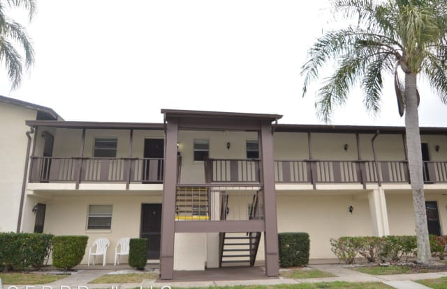 8440 Old Post Road #202 - 8440 Old Post Road, Port Richey, FL 34668