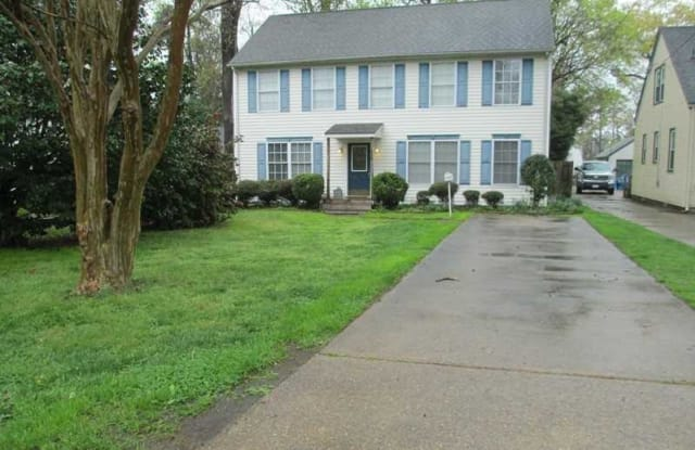 1824 Edgewood AVE - 1824 Edgewood Avenue, Norfolk, VA 23503