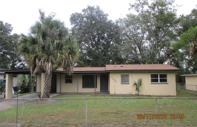 5123 REDSTONE DR - 5123 Redstone Drive, Jacksonville, FL 32210