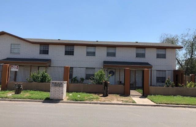 2133 Kerria Avenue - 2133 Kerria Avenue, McAllen, TX 78501
