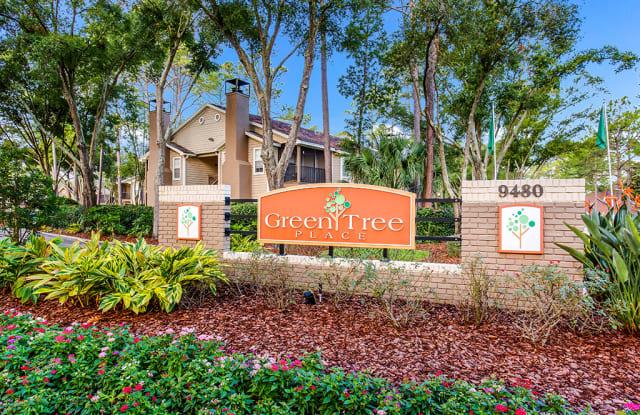 Green Tree Place - 9480 Princeton Square Blvd S, Jacksonville, FL 32256