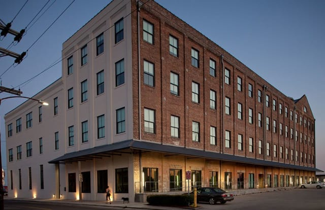 Rice Mill Lofts - 522 Montegut Street, New Orleans, LA 70117