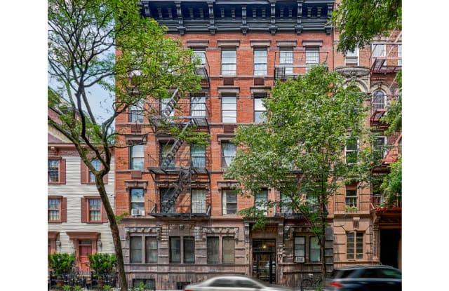 21 Grove Street - 21 Grove St, New York, NY 10014