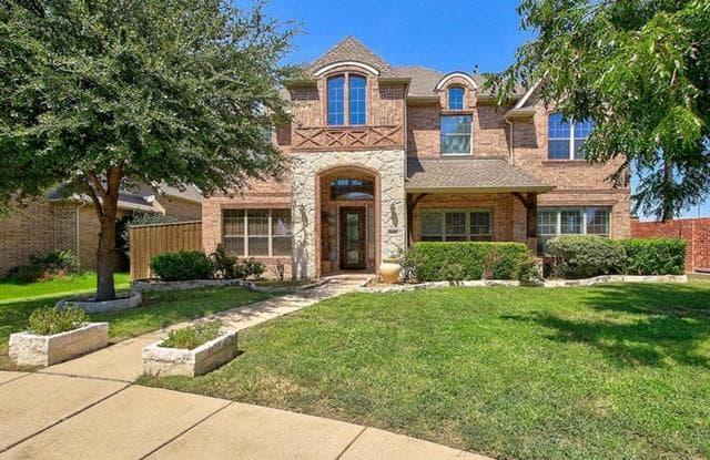 4625 Chapel Creek Drive - 4625 Chapel Creek Drive, Plano, TX 75024