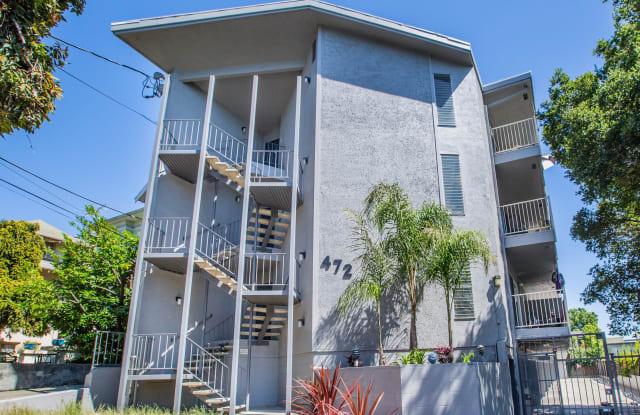 472 Jean Street - 472 Jean Street, Oakland, CA 94610