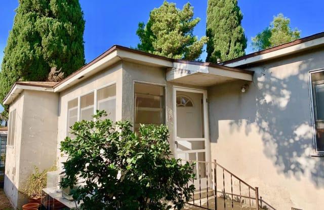 2415 Carson St - 2415 West Carson Street, Torrance, CA 90501