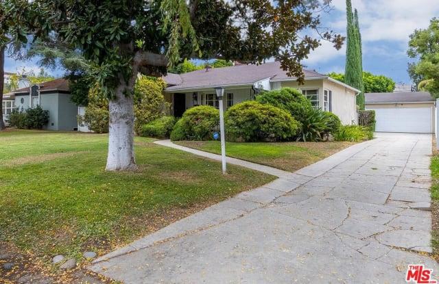 5440 BEN Avenue - 5440 Ben Avenue, Los Angeles, CA 91607