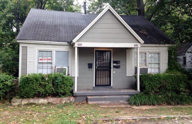 3648 Kearney Ave - 3648 Kearney Avenue, Memphis, TN 38111