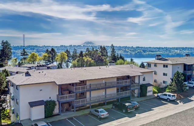Cliffside Apartments - 2413 Cliffside Ln NW, Gig Harbor, WA 98335