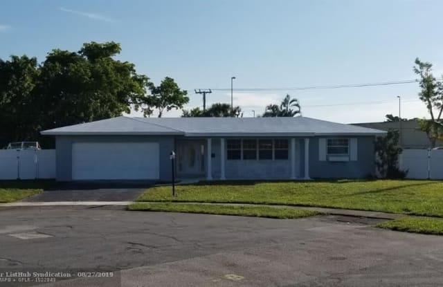 5201 SW 8 Court - 5201 SW 8th Ct, Plantation, FL 33317