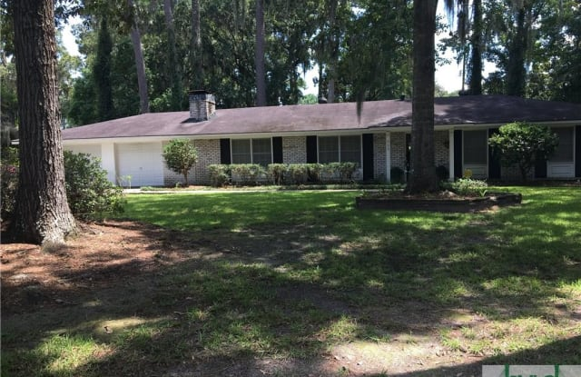 633 Valleybrook Road - 633 Valleybrook Road, Savannah, GA 31419