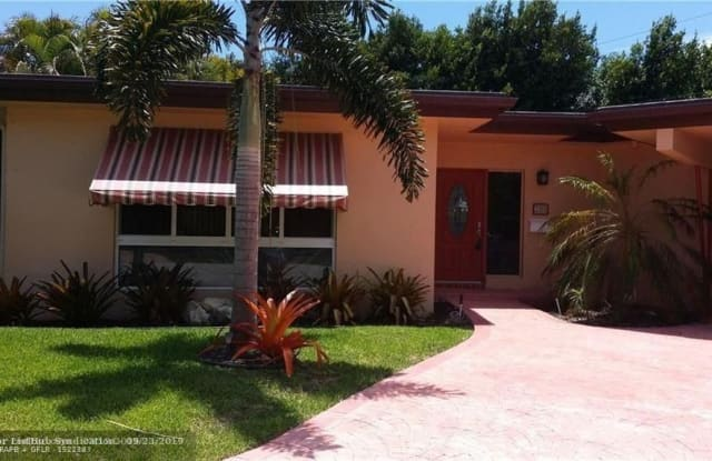 288 Allenwood Dr - 288 Allenwood Drive, Lauderdale-by-the-Sea, FL 33308