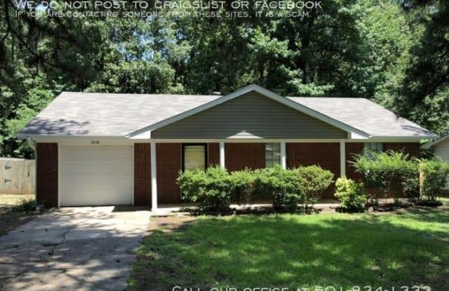 2608 Carywood Dr. - 2608 Carywood Drive, Bryant, AR 72022