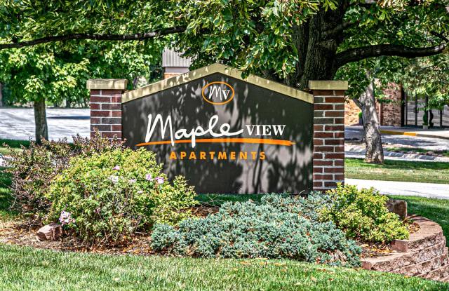 Maple View - 3625 N 104th Ave, Omaha, NE 68134
