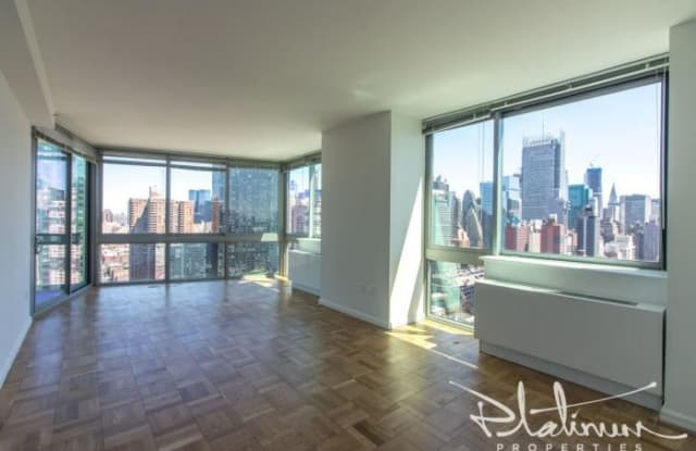 503 W 37th Street - 503 West 37th Street, New York, NY 10018