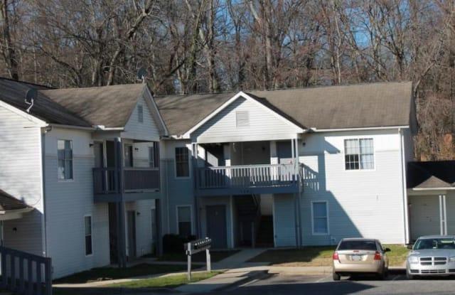 1242 Saratoga Drive, Unit-A - 1242 Saratoga Drive, Charlotte, NC 28208