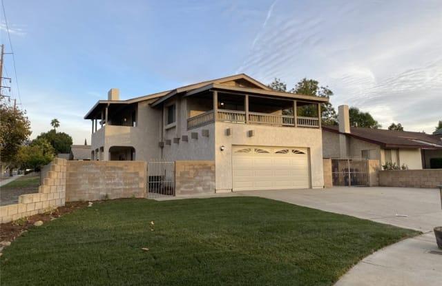 1252 Prado Street - 1252 Prado Street, Redlands, CA 92374