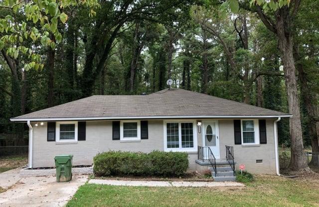 3721 Hill Acres Rd SW - 3721 Hill Acres Road Southwest, Atlanta, GA 30331