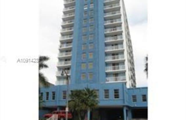 6969 Collins Ave - 6969 Collins Avenue, Miami Beach, FL 33141