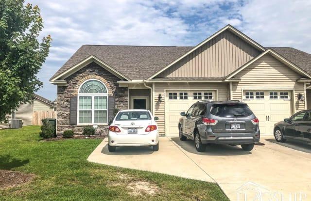 3512 Ellsworth Drive Unit A - 3512 Ellsworth Drive, Greenville, NC 27834