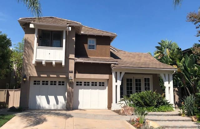 698 Rihely Place - 698 Rihely Place, Encinitas, CA 92024