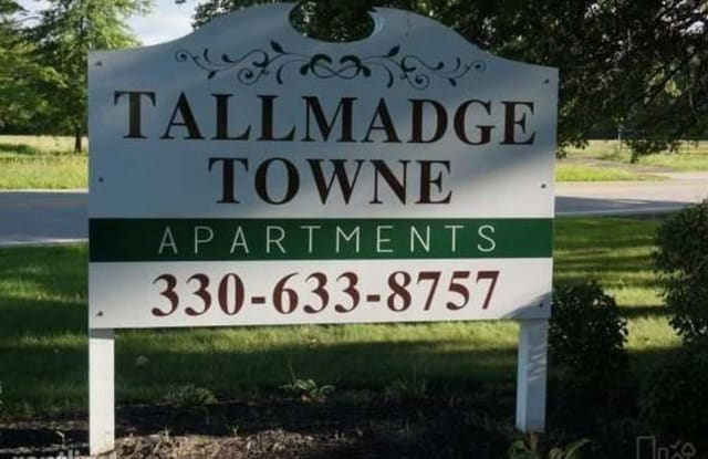 169 W Overdale Dr - 169 W Overdale Dr, Tallmadge, OH 44278