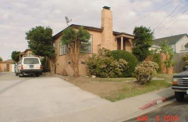 1805 Vanderbilt Ln - 1805 Vanderbilt Lane, Redondo Beach, CA 90278