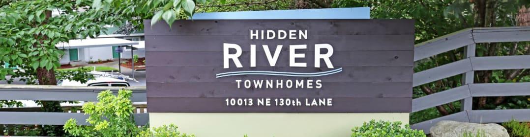 Hidden River Townhomes