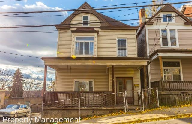 23 Allen - 23 Allen Street, Pittsburgh, PA 15210