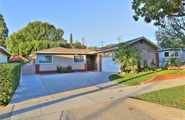 1123 E Lomita Avenue - 1123 East Lomita Avenue, Orange, CA 92867