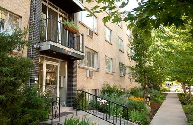 66 Pearl - 66 South Pearl Street, Denver, CO 80203