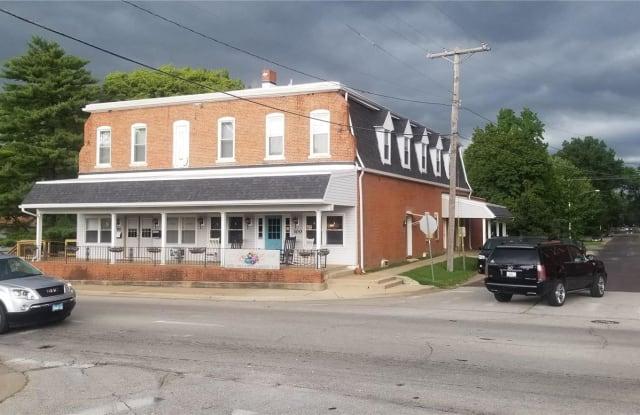 101 North Oak - 101 North Oak Street, O'Fallon, IL 62269