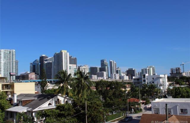 501 SW 1st St - 501 Southwest 1st Street, Miami, FL 33130