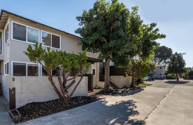 845 Roble AVE - 845 Roble Avenue, Menlo Park, CA 94025