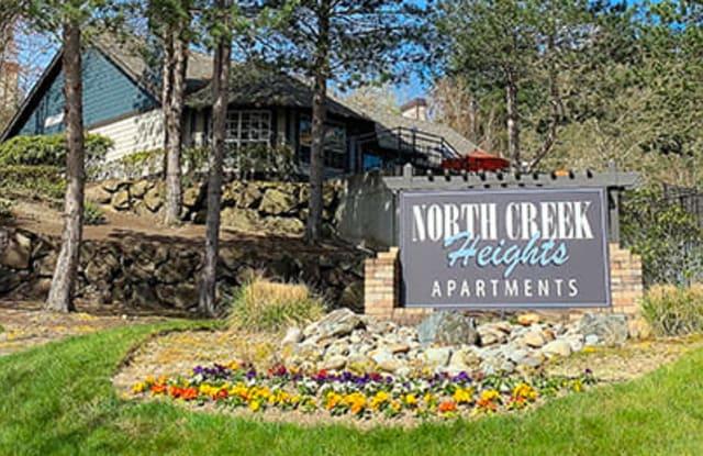 North Creek Heights - 19701 112th Ave NE, Bothell, WA 98011