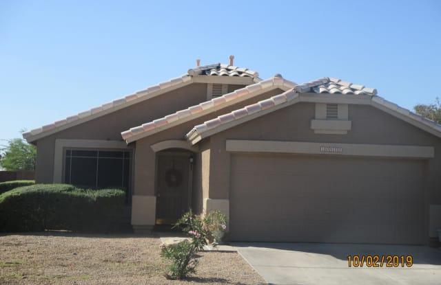 10955 E DELTA Avenue - 10955 East Delta Avenue, Mesa, AZ 85208