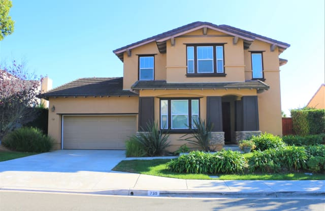 735 Leeward Ave - 735 Leeward Avenue, San Marcos, CA 92078