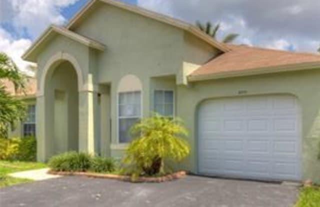 9711 SW 16th Ct - 9711 Southwest 16th Court, Pembroke Pines, FL 33025