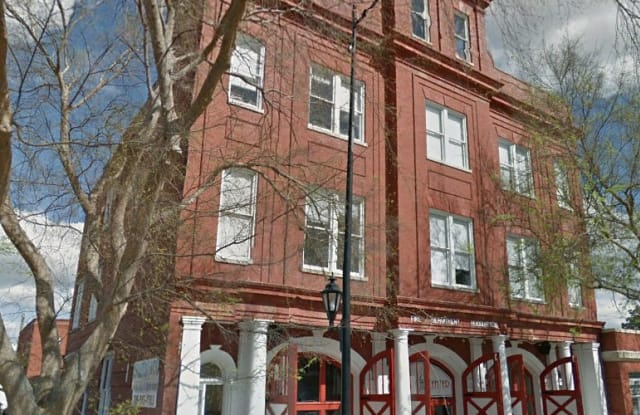 Marbury Center Apartments - 1263 Broad St, Augusta, GA 30901