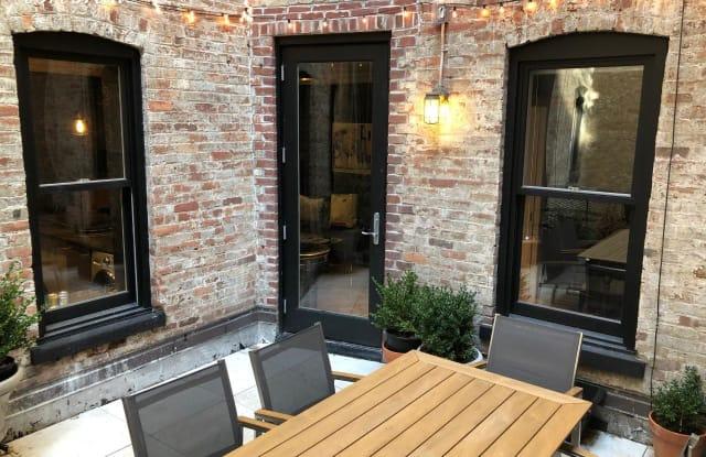 92 Perry Street - 92 Berry Street, Brooklyn, NY 11249