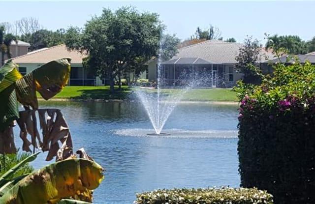 11081 Lakeland CIR - 11081 Lakeland Circle, Gateway, FL 33913